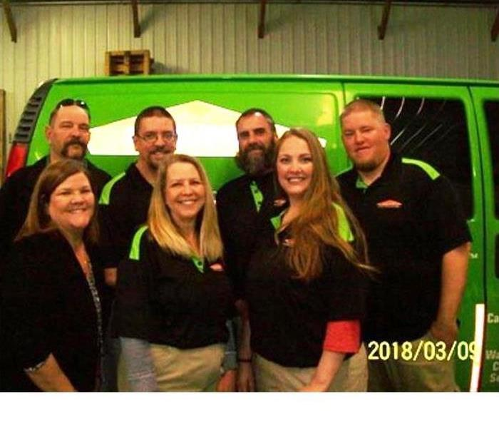 General For Immediate Service in Arnold/North Jefferson County Call SERVPRO